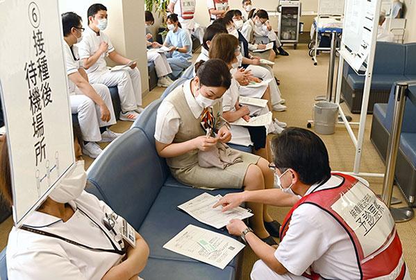 コロナ ウイルス 市 池田 吹田市|新型コロナウイルスのワクチン接種について