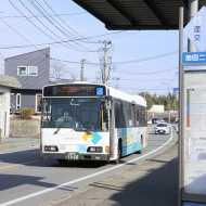の 共同 経営 バス