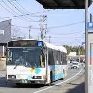 バス の 共同 経営